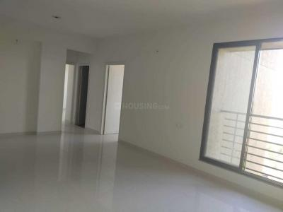 Gallery Cover Image of 1440 Sq.ft 3 BHK Apartment for rent in Bopal for 18000