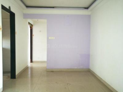 Gallery Cover Image of 655 Sq.ft 1 BHK Apartment for buy in Seawoods for 8500000