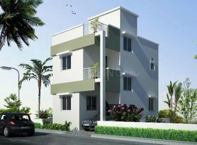 Gallery Cover Image of 650 Sq.ft 2 BHK Villa for buy in Kattankolatur R.F. for 2727050