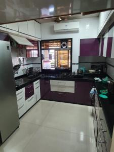Gallery Cover Image of 1400 Sq.ft 3 BHK Apartment for rent in Thane West for 41000
