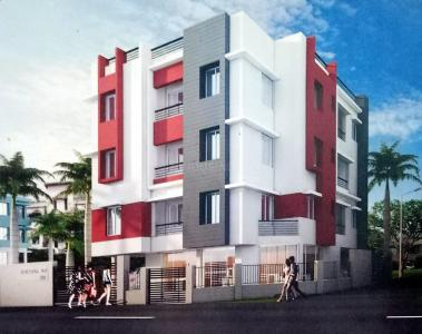 Gallery Cover Image of 500 Sq.ft 1 BHK Apartment for buy in Garia for 1875000