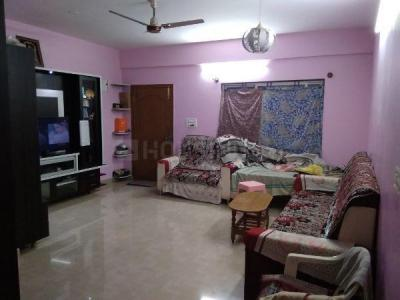 Gallery Cover Image of 1215 Sq.ft 2 BHK Apartment for rent in Kodipur for 16000