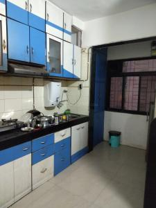 Gallery Cover Image of 1080 Sq.ft 2 BHK Apartment for rent in Nerul for 28000
