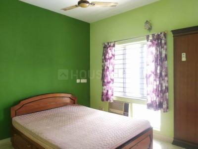 Gallery Cover Image of 1260 Sq.ft 3 BHK Apartment for rent in Haltu for 28000