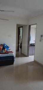 Gallery Cover Image of 1360 Sq.ft 3 BHK Apartment for rent in Mahaavir Mannat, Ulwe for 17000