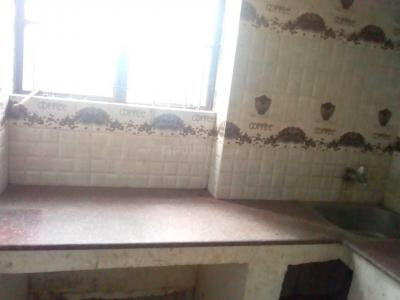 Kitchen Image of Aims PG in Sonarpur