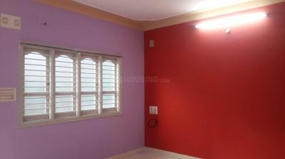 Gallery Cover Image of 800 Sq.ft 2 BHK Independent Floor for rent in Hosur for 13500