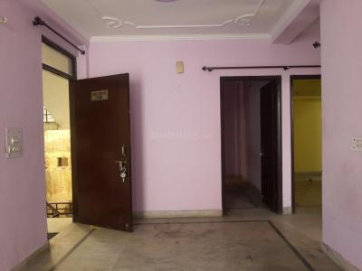 Gallery Cover Image of 1050 Sq.ft 3 BHK Apartment for rent in Mahipalpur for 18000
