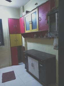 Gallery Cover Image of 585 Sq.ft 1 BHK Apartment for rent in Thane West for 13000