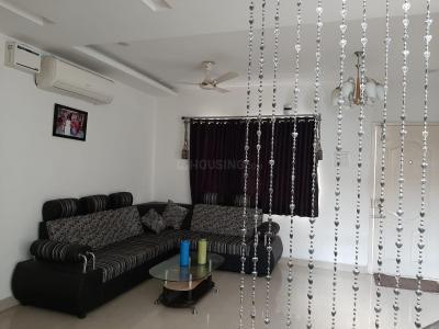 Gallery Cover Image of 1800 Sq.ft 4 BHK Villa for buy in Manju Royal Villa, Gerugambakkam for 10000000