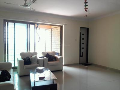 Gallery Cover Image of 1250 Sq.ft 2 BHK Apartment for rent in Kandivali East for 36000