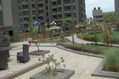 Gallery Cover Image of 1456 Sq.ft 3 BHK Apartment for rent in Bopal for 37000