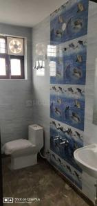 Bathroom Image of Sapphire Residency PG in Palam Farms
