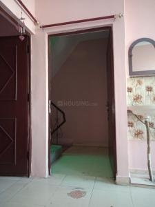 Gallery Cover Image of 450 Sq.ft 1 BHK Independent Floor for rent in Mithapur for 7200