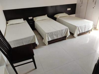 Bedroom Image of Vedha PG in DLF Phase 2
