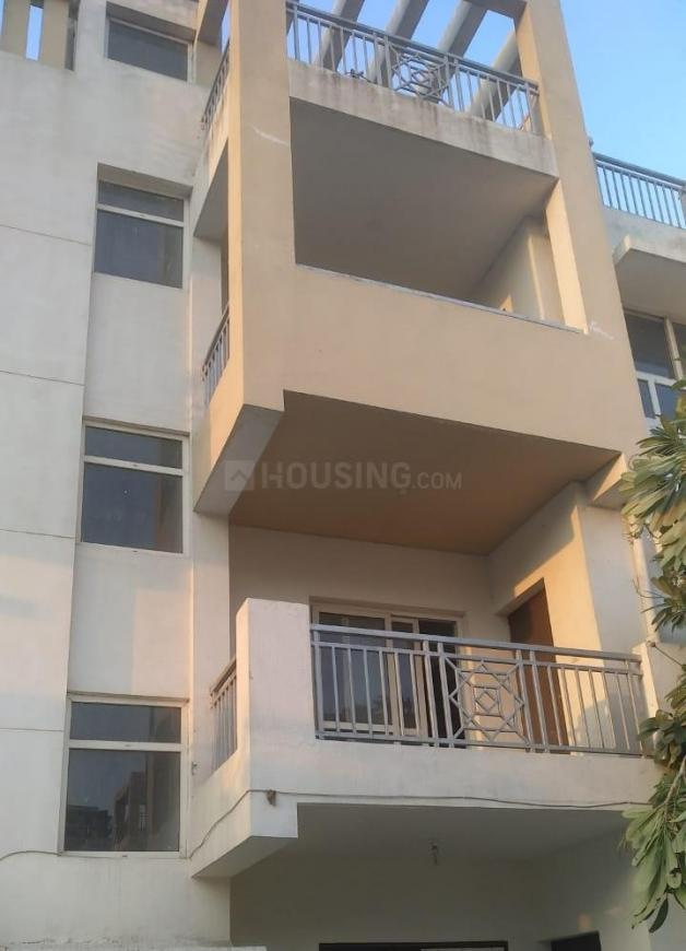 Building Image of 1025 Sq.ft 3 BHK Independent Floor for buy in Sector 85 for 3750000