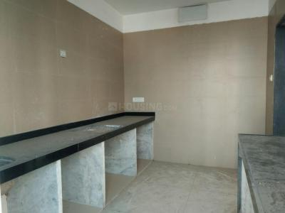 Gallery Cover Image of 1000 Sq.ft 2 BHK Apartment for rent in Kharghar for 18000