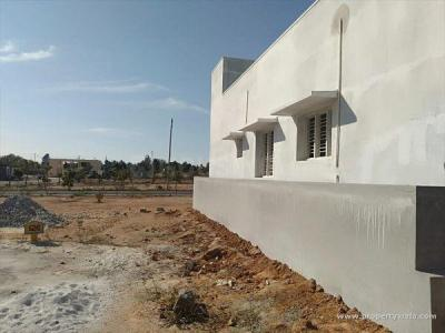 800 Sq.ft Residential Plot for Sale in Byrathi, Bangalore