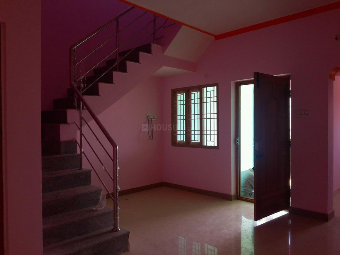 Living Room Image of 1200 Sq.ft 2 BHK Independent House for buy in Kolathur for 5700000