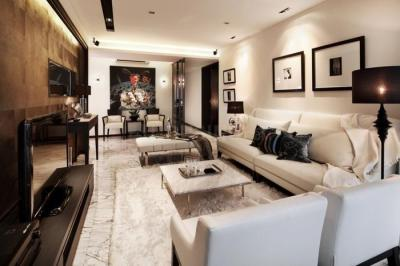 Gallery Cover Image of 3870 Sq.ft 4 BHK Apartment for buy in Jubilee Hills for 38700000