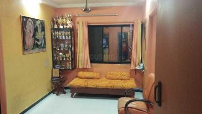 Gallery Cover Image of 590 Sq.ft 2 BHK Apartment for buy in Dahisar East for 11500000