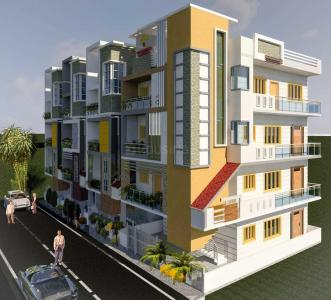 Gallery Cover Image of 2046 Sq.ft 7 BHK Independent House for buy in Virupakshapura for 14900000