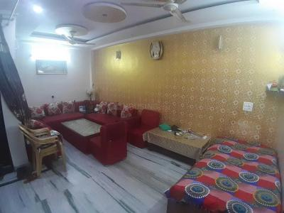 Gallery Cover Image of 650 Sq.ft 2 BHK Independent Floor for buy in Pitampura for 4900000