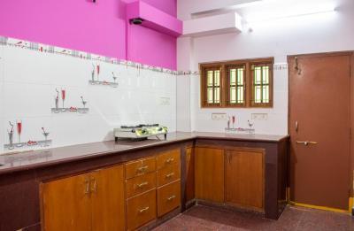 Kitchen Image of Vaishnavi Nilayam 201 in Manikonda