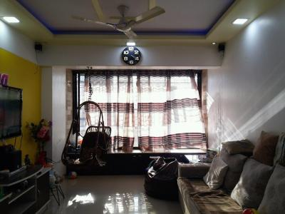 Gallery Cover Image of 1250 Sq.ft 2.5 BHK Apartment for buy in Borivali West for 20400000