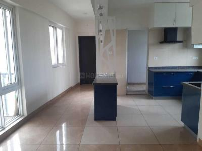 Gallery Cover Image of 2300 Sq.ft 3 BHK Apartment for rent in Arge Helios, Visthar for 42000