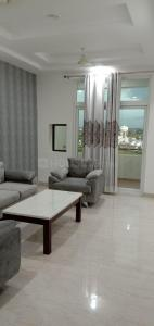 Gallery Cover Image of 1242 Sq.ft 2 BHK Apartment for buy in Sikandra for 2790000