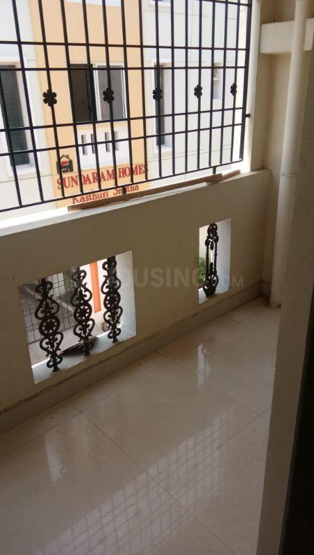 Living Room Image of 1150 Sq.ft 2 BHK Independent Floor for rent in Medavakkam for 16000