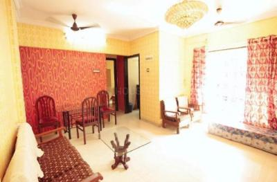 Gallery Cover Image of 850 Sq.ft 2 BHK Apartment for rent in Atul Trans Residency, Andheri East for 43000