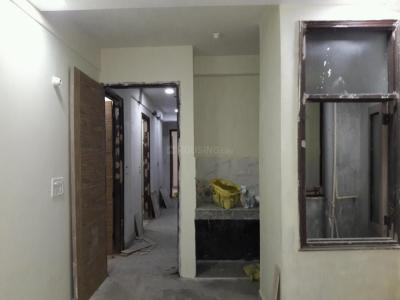 Gallery Cover Image of 420 Sq.ft 1 BHK Apartment for rent in Khanpur for 7000