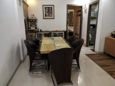Gallery Cover Image of 1200 Sq.ft 2 BHK Apartment for rent in Forest Hills CHS, Belapur CBD for 36000