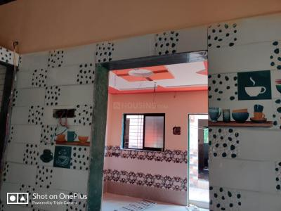 Gallery Cover Image of 350 Sq.ft 1 BHK Independent House for buy in Kalu Nagar for 1150000