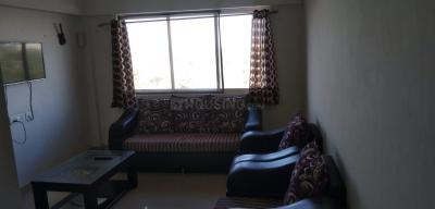 Gallery Cover Image of 680 Sq.ft 1 BHK Apartment for buy in Jagatpur for 2600000