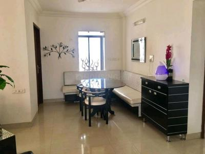 Gallery Cover Image of 1050 Sq.ft 3 BHK Apartment for rent in Goregaon West for 120000