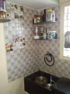Gallery Cover Image of 350 Sq.ft 1 BHK Independent House for rent in Kartik Nagar for 8500