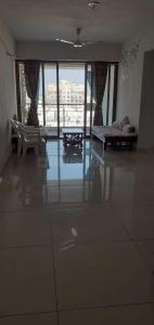 Gallery Cover Image of 1800 Sq.ft 3 BHK Apartment for rent in Sola Village for 25000