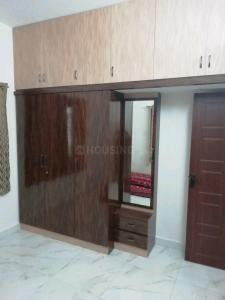 Gallery Cover Image of 900 Sq.ft 2 BHK Independent House for rent in Vibhutipura for 16000