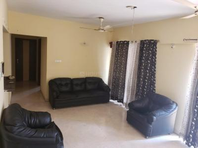 Gallery Cover Image of 800 Sq.ft 2 BHK Apartment for rent in Katraj for 18000
