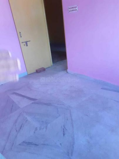 Bedroom Image of 450 Sq.ft 1 BHK Apartment for rent in Chinar Park for 6500