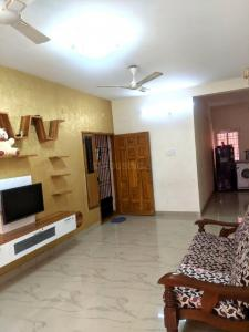 Gallery Cover Image of 1132 Sq.ft 3 BHK Apartment for buy in Avittam Saathvik And Shraddha, Pammal for 7300000