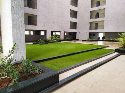 Gallery Cover Image of 630 Sq.ft 1 BHK Apartment for rent in Wagholi for 15200