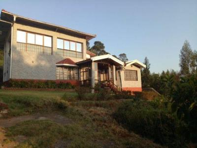 Gallery Cover Image of 2650 Sq.ft 3 BHK Independent House for buy in Coonoor for 22500000