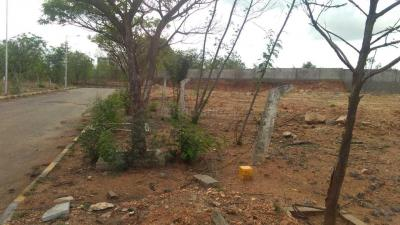 1173 Sq.ft Residential Plot for Sale in Jubilee Hills, Hyderabad