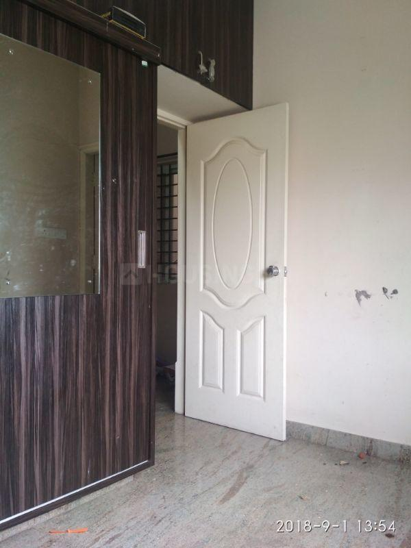 Bedroom Image of 1200 Sq.ft 2 BHK Independent House for rent in J. P. Nagar for 16000