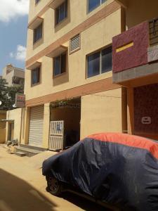 Building Image of Srinivasa PG in Bellandur