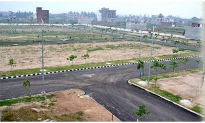 Gallery Cover Image of  Sq.ft Residential Plot for buy in Buti Bori for 800000
